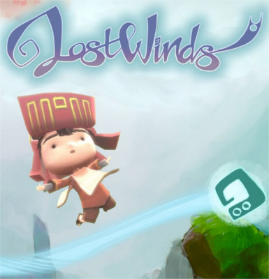 LostWinds