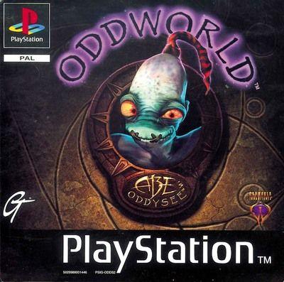Oddworld: Abe´s Oddysee