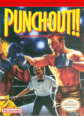 Punch Out!! Featuring Mr. Dream