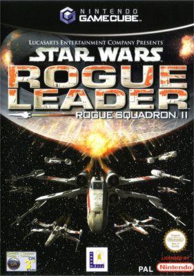 Star Wars: Rogue Squadron 2: Rogue Leader