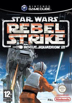 Star Wars: Rogue Squadron 3: Rebel Strike
