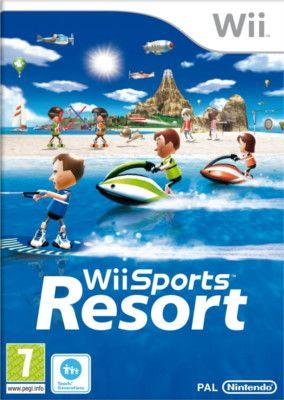 Wii Sports: Resort