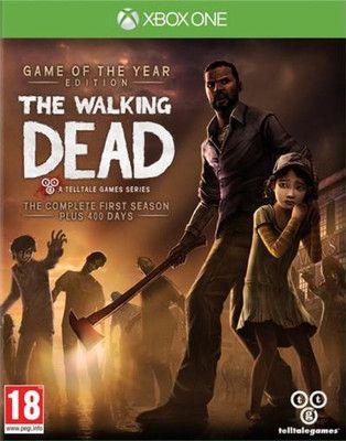 The Walking Dead: Season One