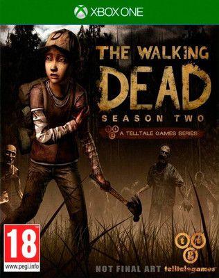 The Walking Dead: Season Two