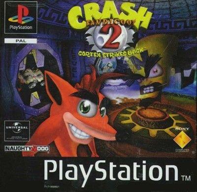 Crash Bandicoot 2: Cortex Ataca De Nuevo