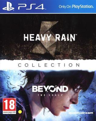 Heavy Rain & Beyond: Dos Almas: Collection