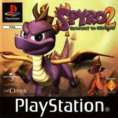 Spyro 2: En Busca De Los Talismanes