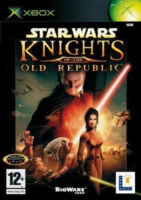 Star Wars: Caballeros De La Antigua República