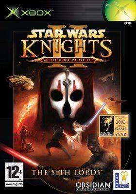 Star Wars: Caballeros De La Antigua República 2: Los Señores Sith