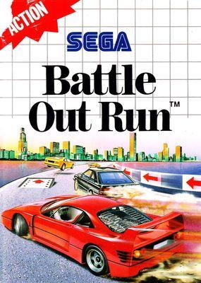 Battle Out Run