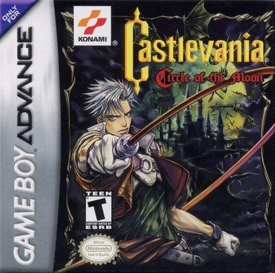Castlevania (Castlevania: Circle Of The Moon)