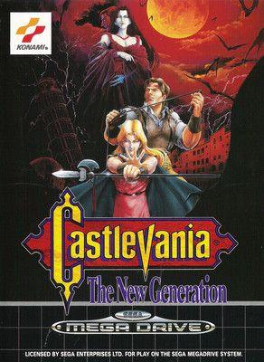 Castlevania: The New Generation