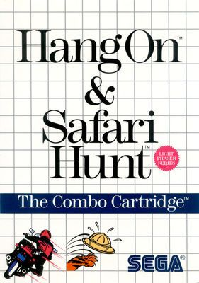 Hang On & Safari Hunt