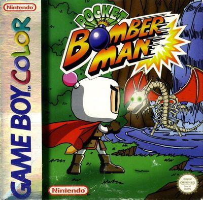 Pocket Bomberman