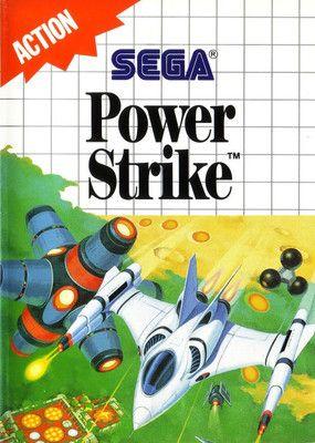 Power Strike
