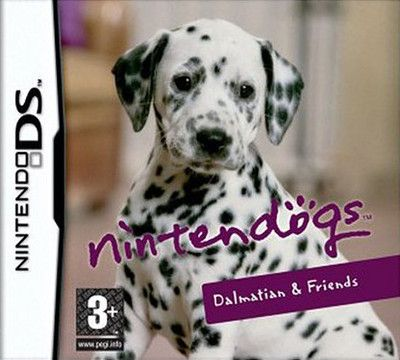 Nintendogs: Dalmata & Friends