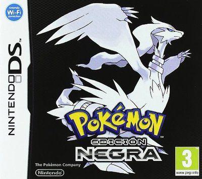 Pokémon Negro