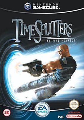 TimeSplitters: Futuro Perfecto