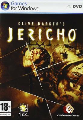 Clive Barker's Jericho