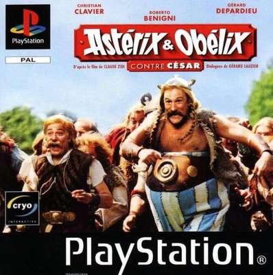 Astérix & Obélix Contra Cesar