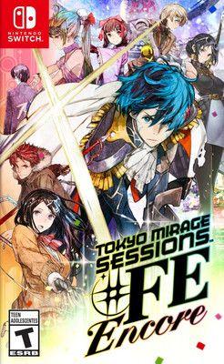 Tokyo Mirage Sessions #FE: Encore
