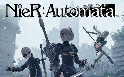 Nier: Automata: Become As Gods Edition