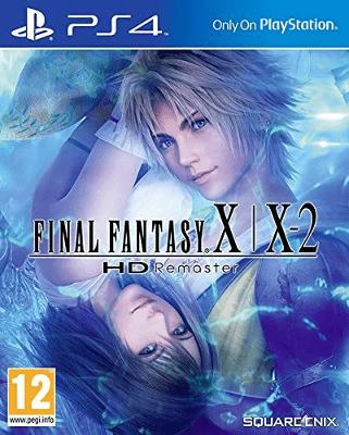 Final Fantasy X/X-2 Remastered