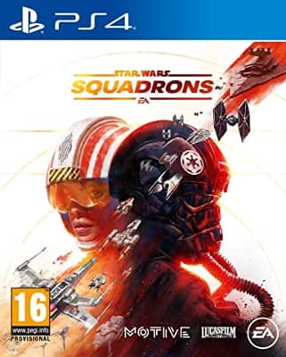 Star Wars – Squadrons