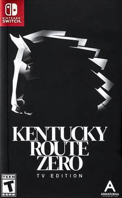 Kentucky Route Zero: TV Edition