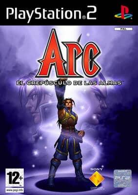 Arc The Lad: El Crepúsculo De Las Almas