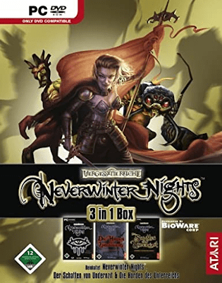 Neverwinter Nights: Deluxe Edition