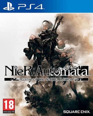 NieR: Automata: Game of the YoRHa Edition