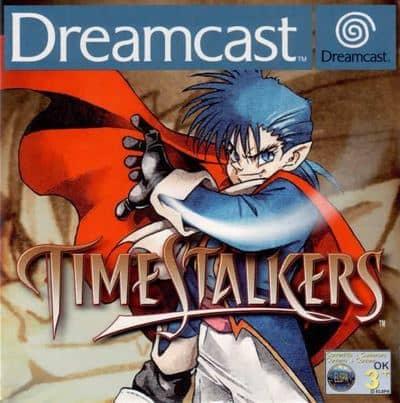 Time Stalkers (Climax Landers)