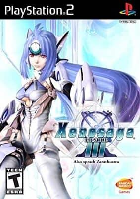 Xenosaga: Episode III