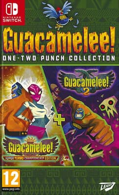 Guacamelee!: One-Two Punch Collection
